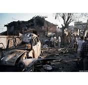 In Pictures 1993 Mumbai Blasts  BBC News