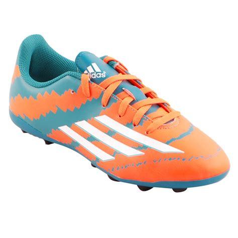 tony pryce sports adidas messi 10 4 junior firm ground