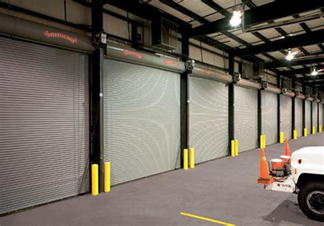 Overhead Door Sioux City Our Rolling Commercial Garage Doors Quot Steel Quot The Show