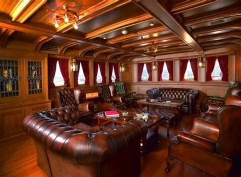 the cigar room cigar room totally cave space home decor