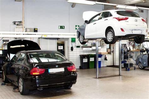 Autoreparatur Werkstatt by Au T 220 V Werkstatt Dekra T 220 V Abnahme Wiemer Automobile