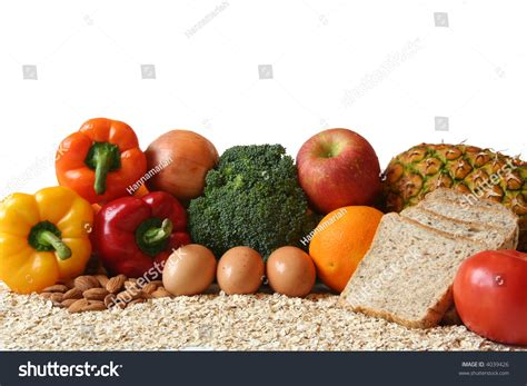 Fresh Fruit Veggie And Whole Grain Detox by Variety Of Fresh Healthy Foods Fruits Vegetables Whole