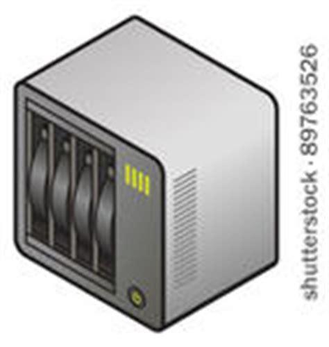 visio nas stencil image gallery network attached storage icon