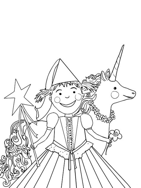 Pinkalicious Coloring Pages Free printable pinkalicious coloring pages coloring me