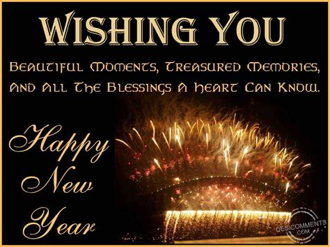 sayings for new year happy new year wishes quotes sayings messages sms
