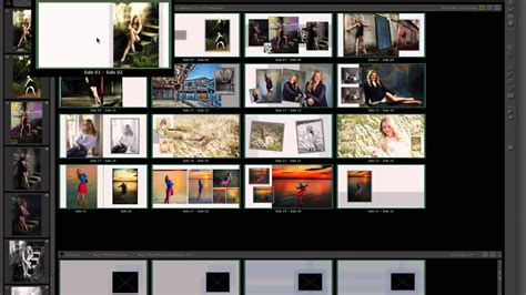 photo book layout software photo book and album design with proselect professional