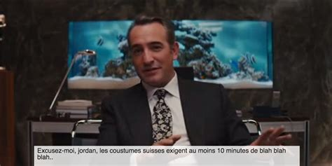 jean dujardin movies wolf of wall street 7 reasons you should teach your kids to speak french