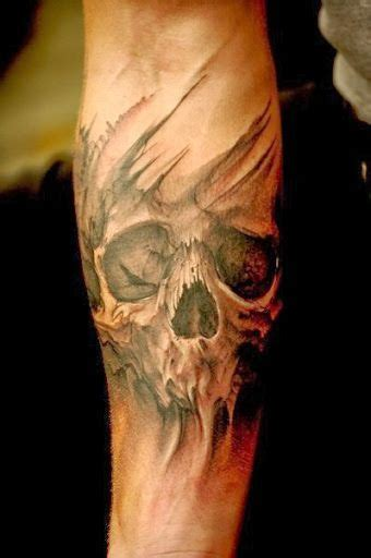 skull tattoo designs for sleeves 25 best ideas about skull sleeve tattoos on
