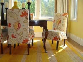 flowers pattern seat covers for dining room chairs dining