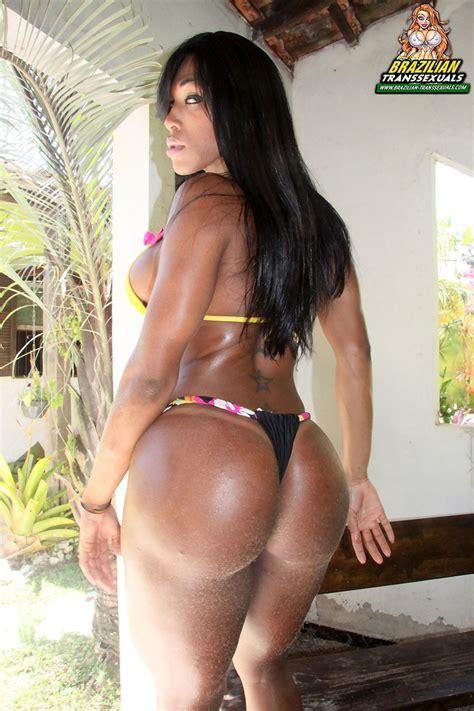 New Hard Body Tgirl Veronica Bolina Page