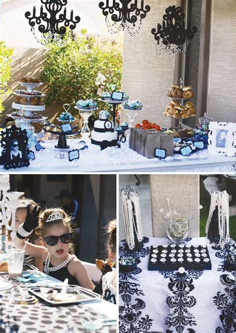 tiffany themed events 66 best images about tiffany party ideas on pinterest