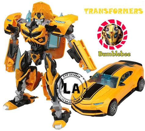 Robot Transformer Robot Transmutes Bumble Bee L015 15 2017 new transformer robot model end 7 1 2018 4 15 pm