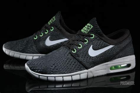 Obral Nike Airmax Stevan Janosky Premium nike sb stefan janoski max quot black wolf grey flash lime quot sbd
