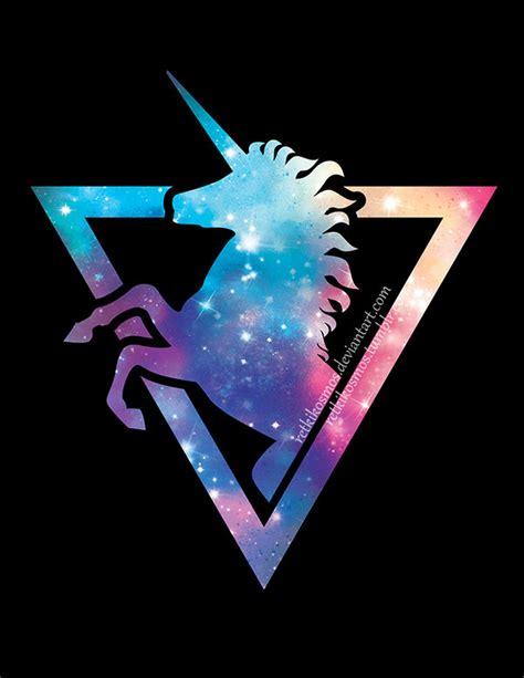 galaxy wallpaper unicorn unicorn galaxy by retkikosmos on deviantart