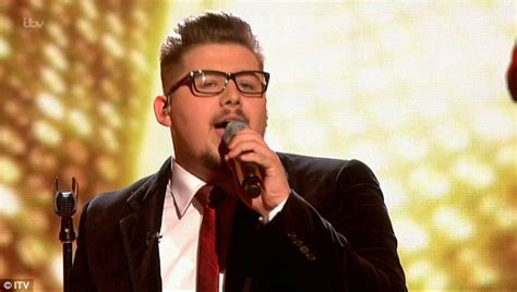 No Tears On Their Own Mashup by Usa X Factor S Che Chesterman Delivers An