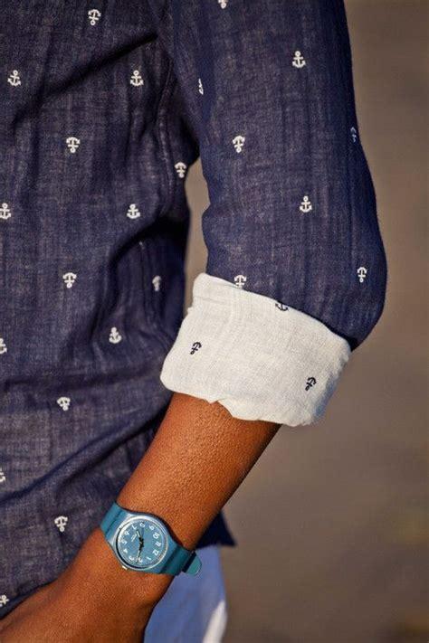 anchor pattern button up 25 best genderfluid hair ideas images on pinterest