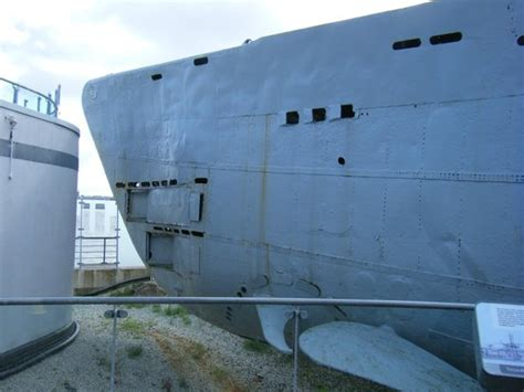 u boat experience birkenhead site of depth charge explosion picture of u boat story