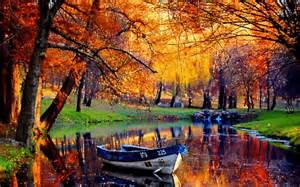Photos lake autumn day fall scenery beautiful fall scenery beautiful