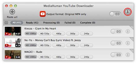 download mp3 from youtube channel how to download all videos from youtube playlist or channel