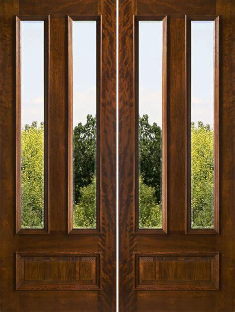 8 ft front entry doors exterior doors solid mahogany doors 8 0