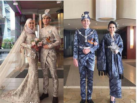 pesona pengantin momen perkahwinan bermula