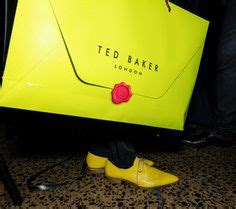 no ordinary designer label ltd ted baker new store santa monica place by no ordinary