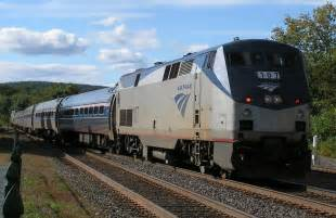 Trains In America by Gallery For Gt Amtrak Passenger Trains