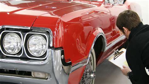 Houston Auto Appraiser Offers Certified Vehicle Appraisals