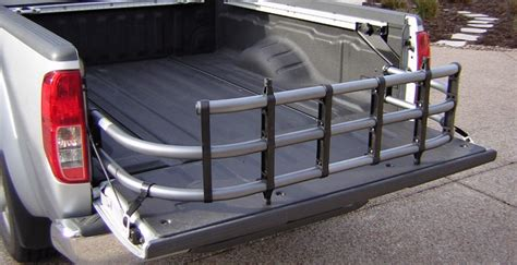 Nissan Frontier Bed Extender by Sliding Bed Extender For Frontier