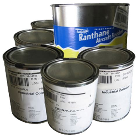 ranthane aircraft coatings from aircraft spruce europe