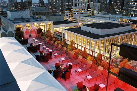 Philadelphia Top Bars The Empire Hotel New York Images Lincoln Center Upper