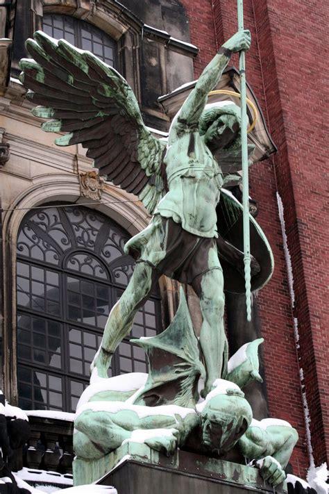 The Archangel Michael prayer to st michael the archangel
