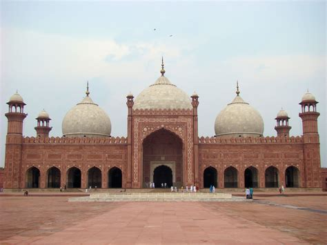 masjid design in pakistan top 5 mosques in pakistan