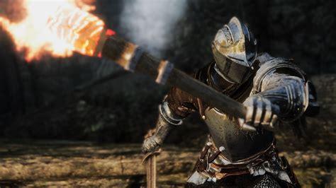 skyrim knight of skeleton armor mod regenbot nest