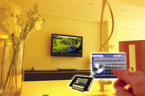 home automation all about smart homes