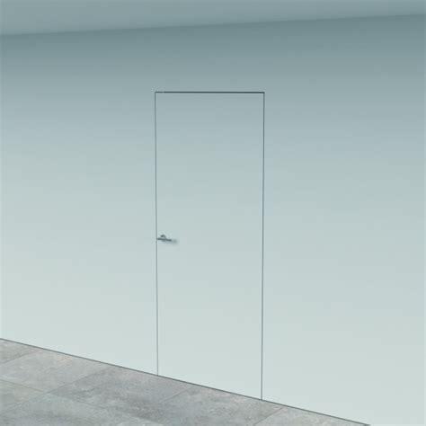 porta invisibile invisidoor porte avec encadrement invisible invisidoor