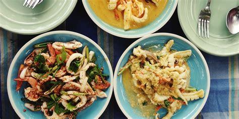 thai dinner a thai dinner huffpost