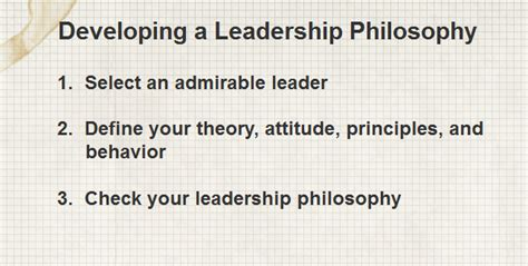 leadership philosophy template buy original essays personal leadership style essay