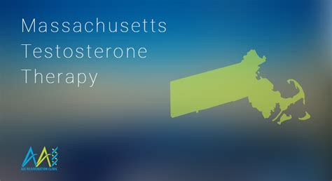therapy massachusetts massachusetts testosterone therapy clinics aai clinic