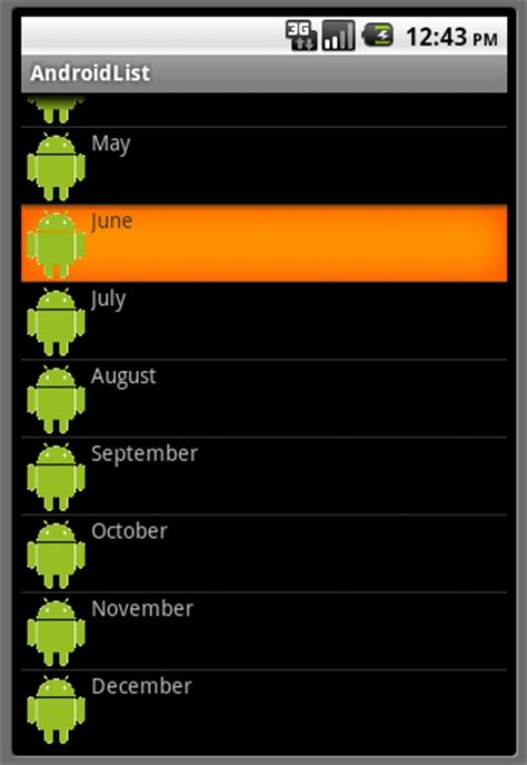 layoutinflater listview android er listview with icon loaded from internet