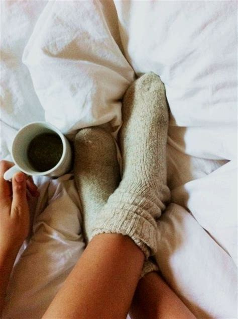 coffee in bed comfy cozy socks and coffee in bed quotes quotes and