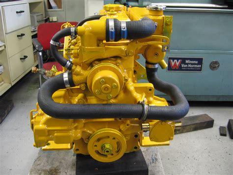 binnenboordmotor diesel te koop scheepsmotor vetus2 lg motorenrevisie diesel en benzine