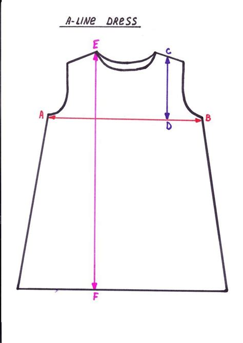 a line dress pattern tutorial toddler dress pattern girl 1232 best girl stuff to knit and sew images on pinterest