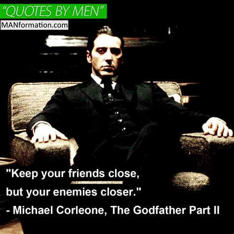 godfather quotes friendship quotes the godfather quotesgram