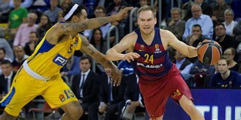 barcelona basketball fc barcelona lassa welcome to euroleague basketball