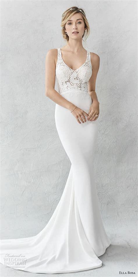 Best 20  Sheath wedding dresses ideas on Pinterest   Long