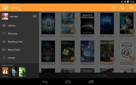 aplicaciones para descargar libros gratis android mejores aplicaciones para leer libros en android