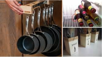 Diy Kitchen Designs by Genius Ideas For Organizing Your Kitchen Diy Cozy Home
