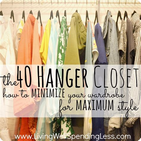 Minimize Your Wardrobe by Keep Closet Clean Quotes Quotesgram