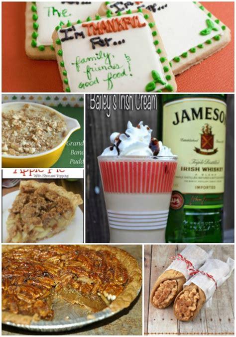 thanksgiving day dessert recipe ideas diaries of a domestic goddess
